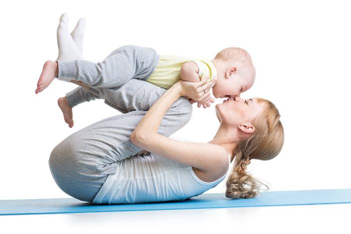 Yoga bebes 2