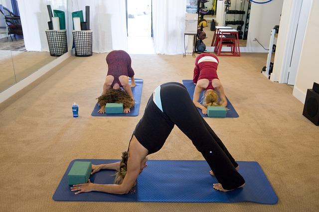 Como ser profesor de yoga