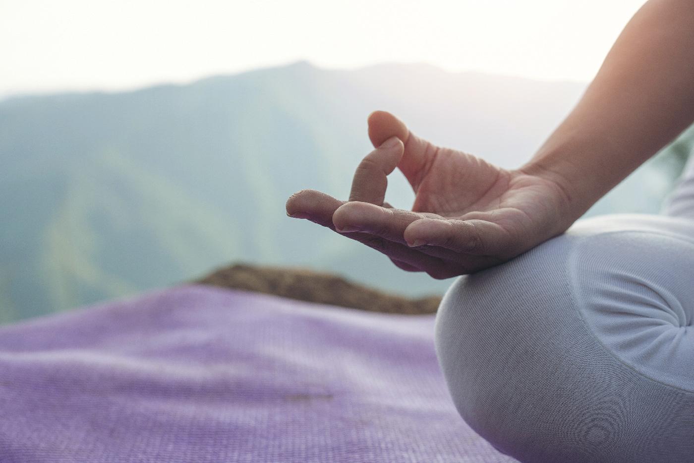 Yoga Sutras Zaragoza