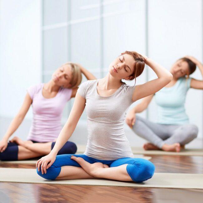 clases de yoga y pilates sadhana
